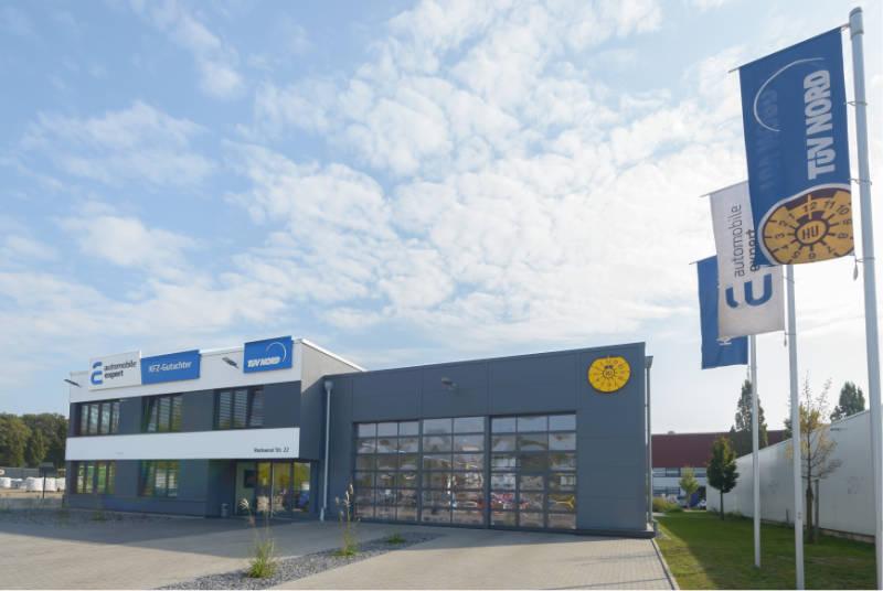KFZ-Gutacher